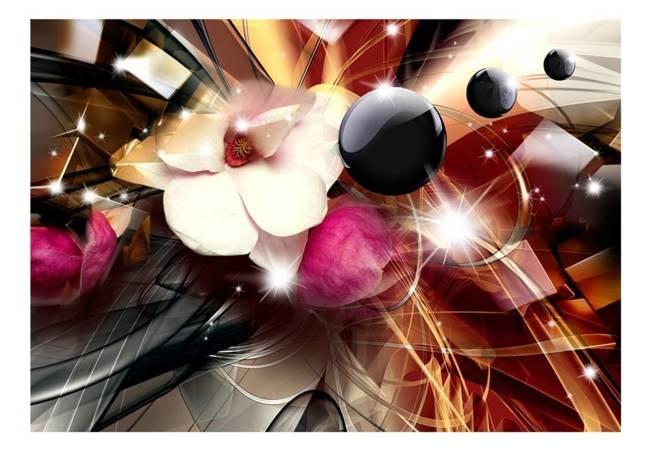 Fototapeta - Abstrakcja barw