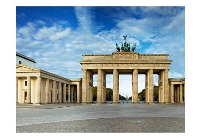 Fototapeta - Brama Brandenburska - Berlin