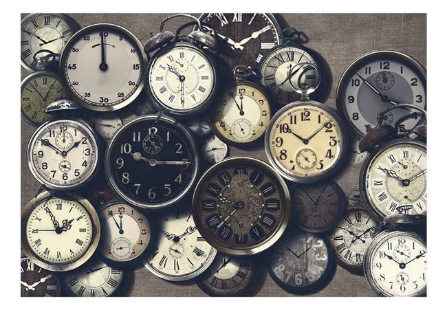 Fototapeta - Chronometry