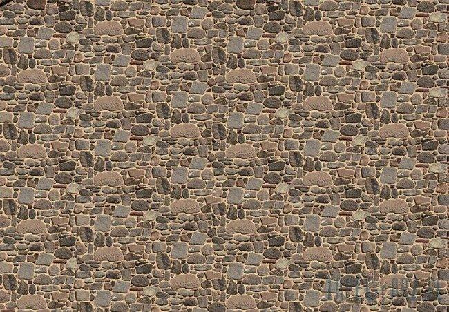 Fototapeta Imitacja - kamienna ściana 3693