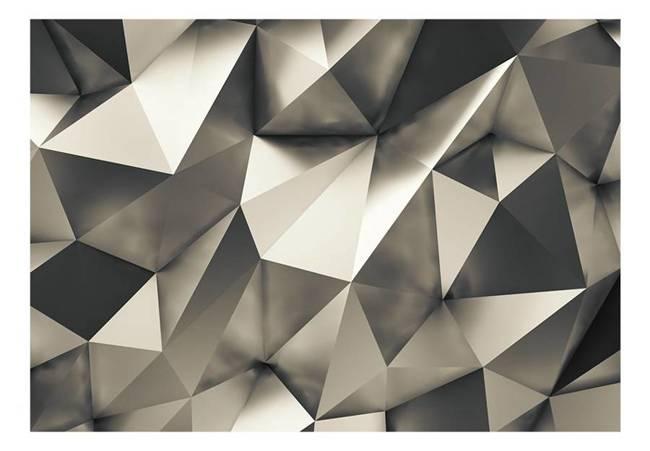 Fototapeta - Kosmiczne srebro