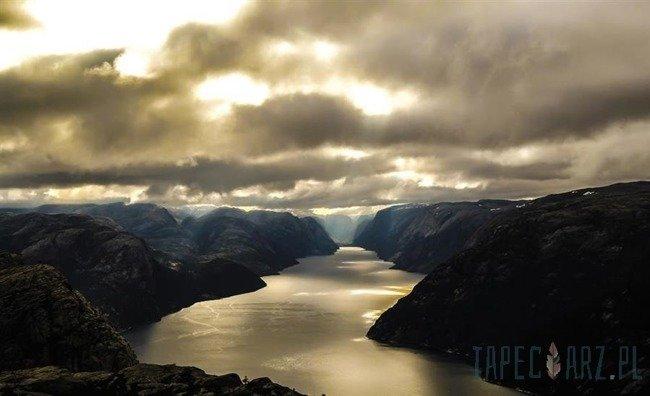 Fototapeta Norwegia 12369