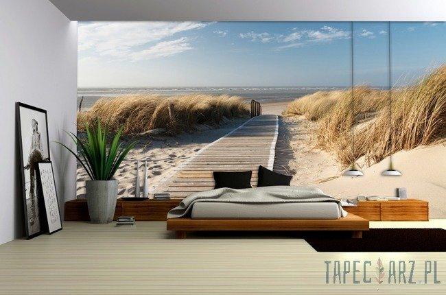 Fototapeta Plaża 1020