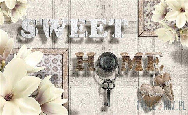 Fototapeta Sweet Home 3499