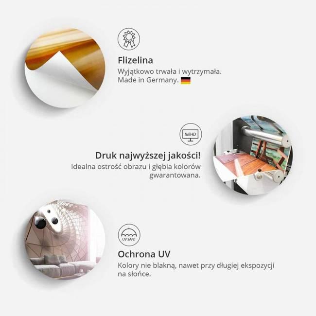 Fototapeta - gustowny  storczyk