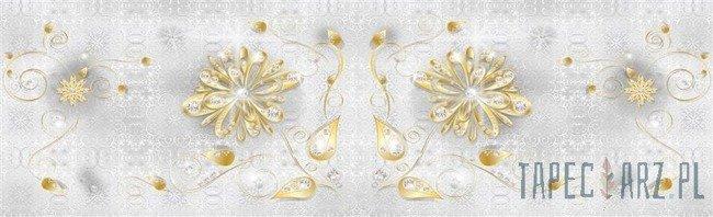 Fototapeta na flizelinie Jasny ornament 999VEE