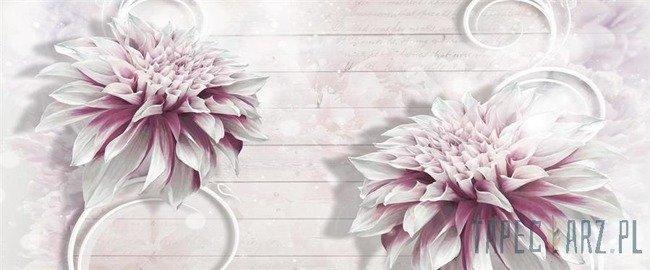 Fototapeta na flizelinie Kwiaty 3440VEP