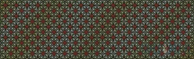 Fototapeta na flizelinie Mozaika 2670VEE