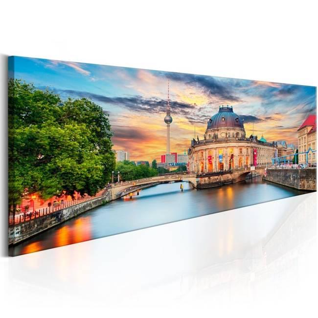 Obraz - Berlin: Wyspa Muzeów