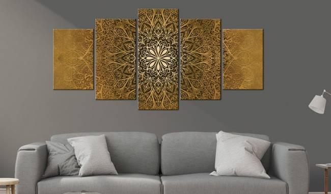 Obraz - Duchowa iluminacja