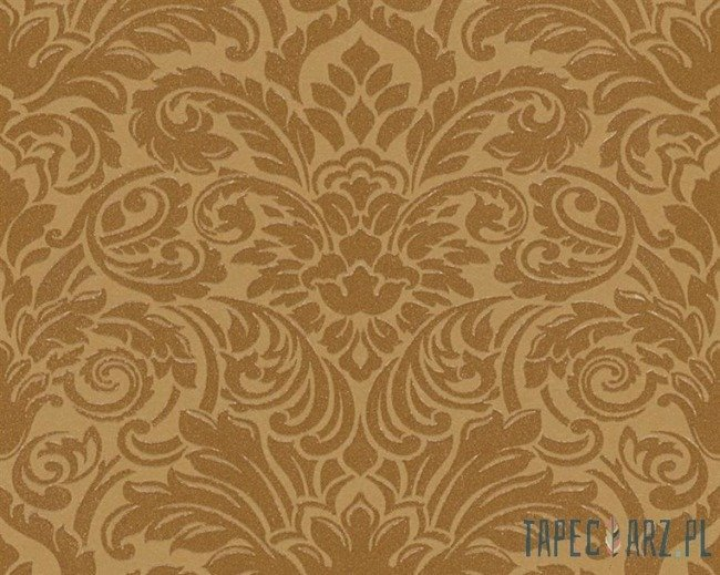 Tapeta ścienna AS Creation 30545-4 Luxury Wallpaper