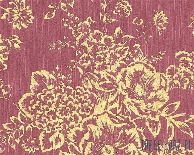Tapeta ścienna AS Creation 30657-6 Metallic Silk
