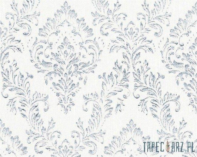 Tapeta ścienna AS Creation 30659-1 Metallic Silk