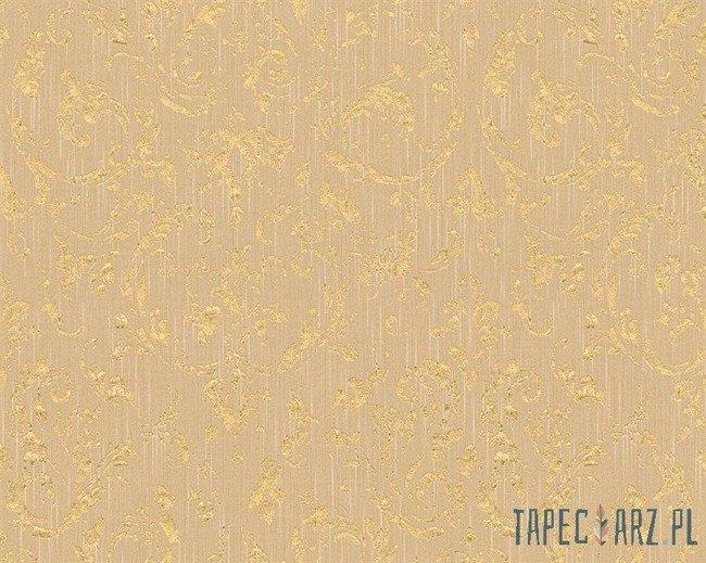 Tapeta ścienna AS Creation 30660-3 Metallic Silk