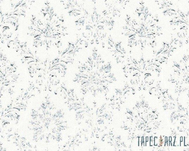 Tapeta ścienna AS Creation 30662-1 Metallic Silk