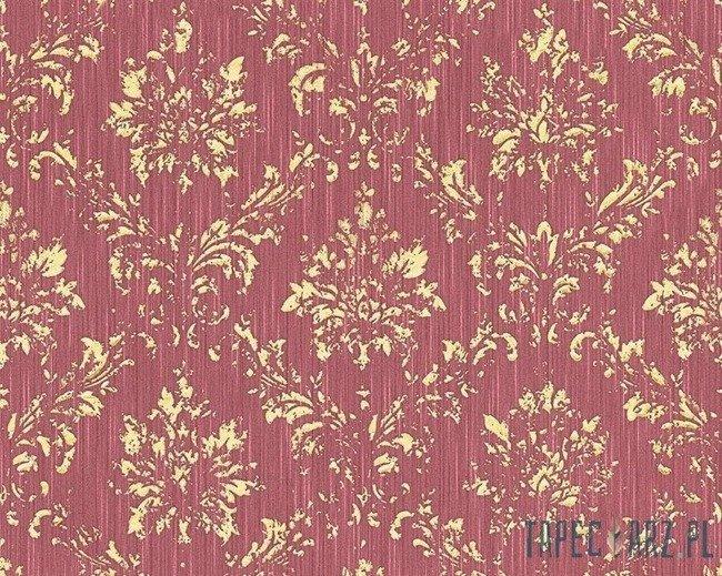 Tapeta ścienna AS Creation 30662-6 Metallic Silk