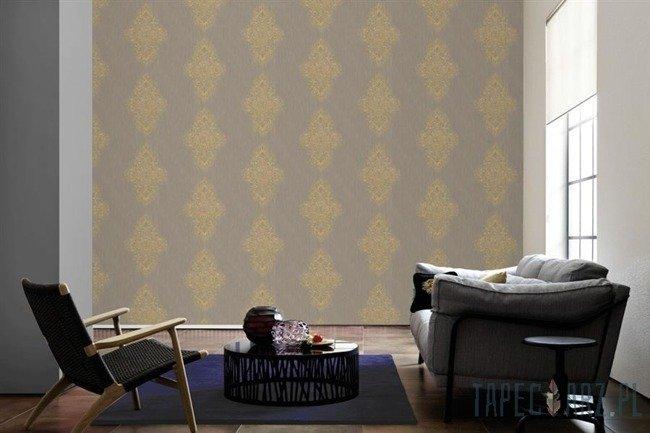 Tapeta ścienna AS Creation 31945-3 Luxury Wallpaper