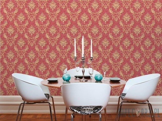 Tapeta ścienna AS Creation 32422-6 Luxury Wallpaper
