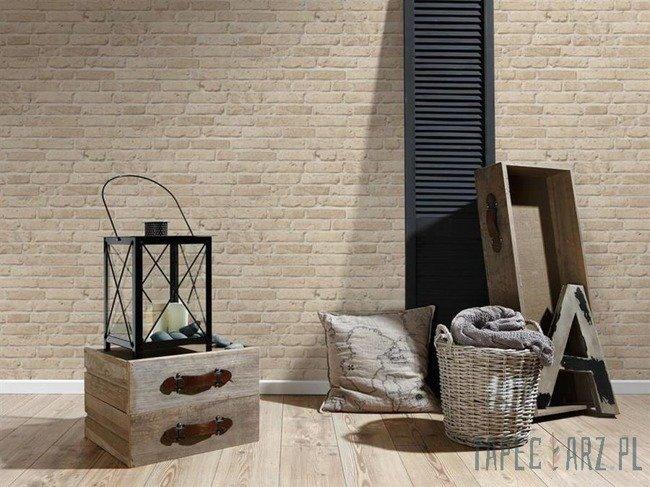 Tapeta ścienna AS Creation 35581-2 Best of Wood'n Stone 2
