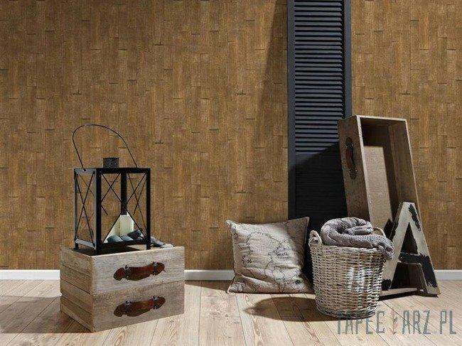 Tapeta ścienna AS Creation 35584-3 Best of Wood'n Stone 2