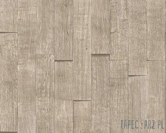Tapeta ścienna AS Creation 35584-4 Best of Wood'n Stone 2