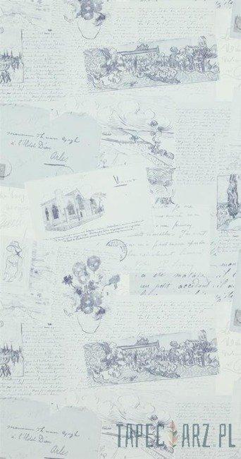 Tapeta ścienna BN International 17203 Van Gogh