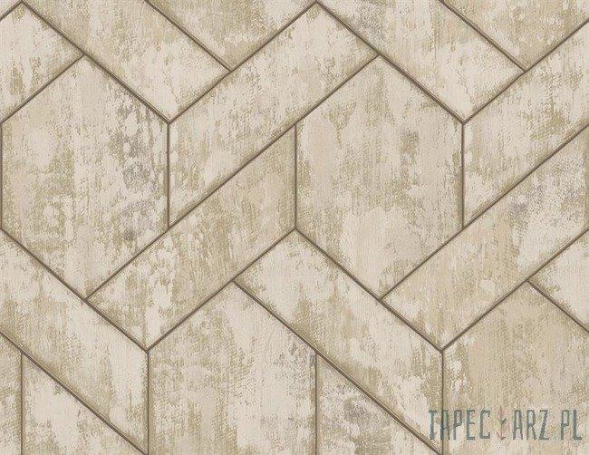 Tapeta ścienna Wallquest OT71206 CANVAS Textures