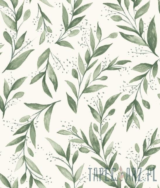 Tapeta ścienna York Wallcoverings ME1535 Magnolia Home 2