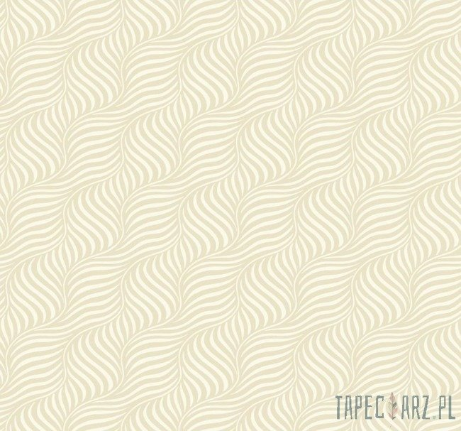 Tapeta ścienna York Wallcoverings MS6483 Modern Shapes