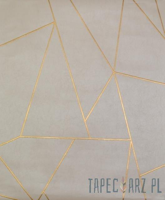 Tapeta ścienna York Wallcoverings NW3500 Modern Metals
