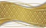 Fototapeta Złoty ornament 2034